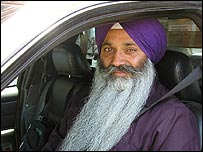 "Confessions from a Sikh ""Sick"" and Tired New York Cabby"